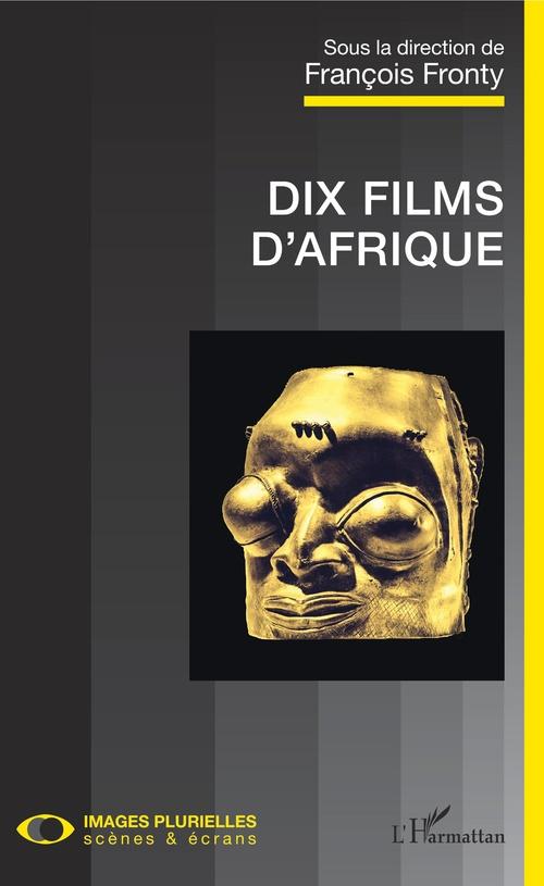 Dix films d'Afrique