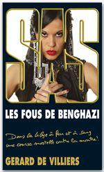 SAS 191 Les Fous de Benghazi