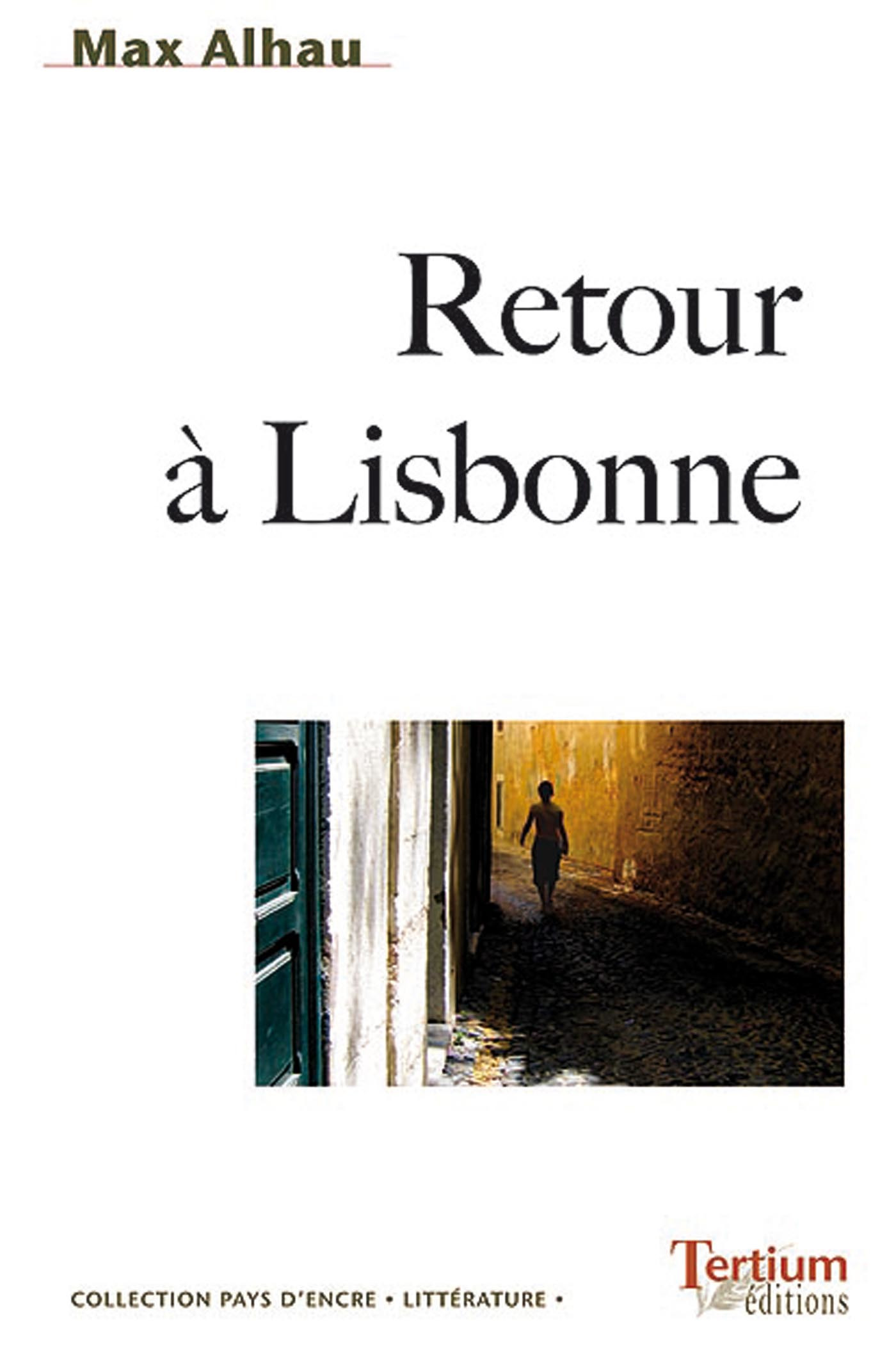 Retour à Lisbonne