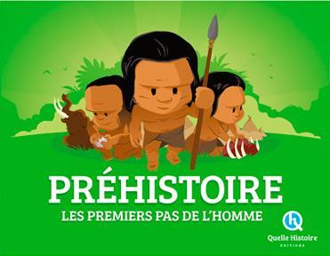 La préhistoire