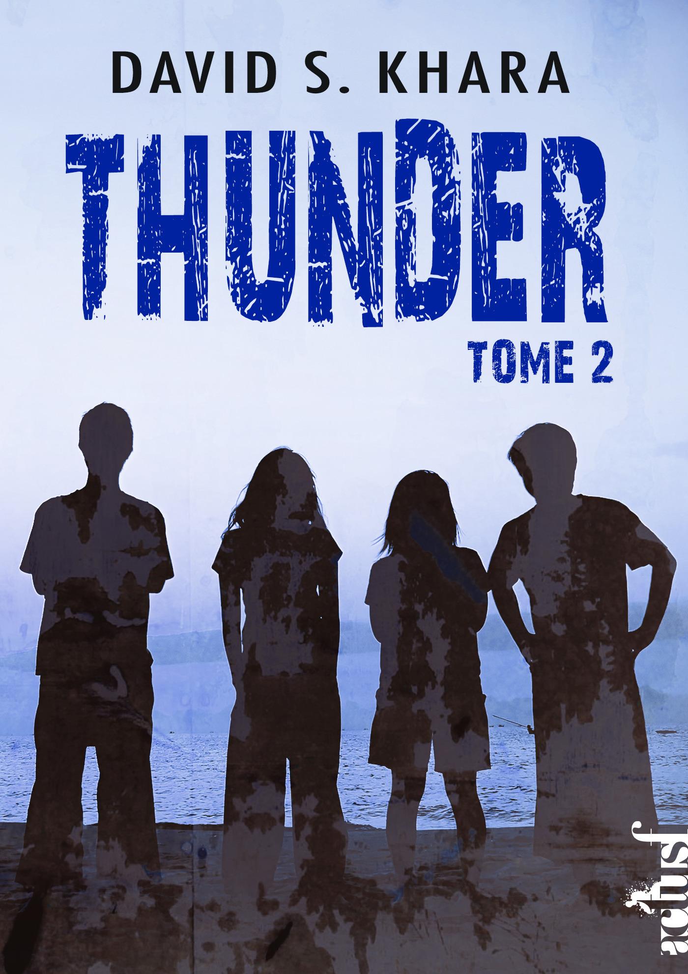 Thunder T.2