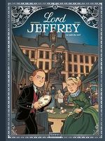 Vente Livre Numérique : Lord Jeffrey T02  - Hamo