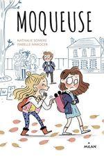 Vente EBooks : Moqueuse  - Nathalie Somers