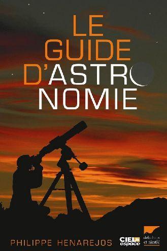 Guide Pratique D'Astronomie