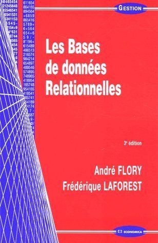 Bases De Donnees Relationnelles (Les)