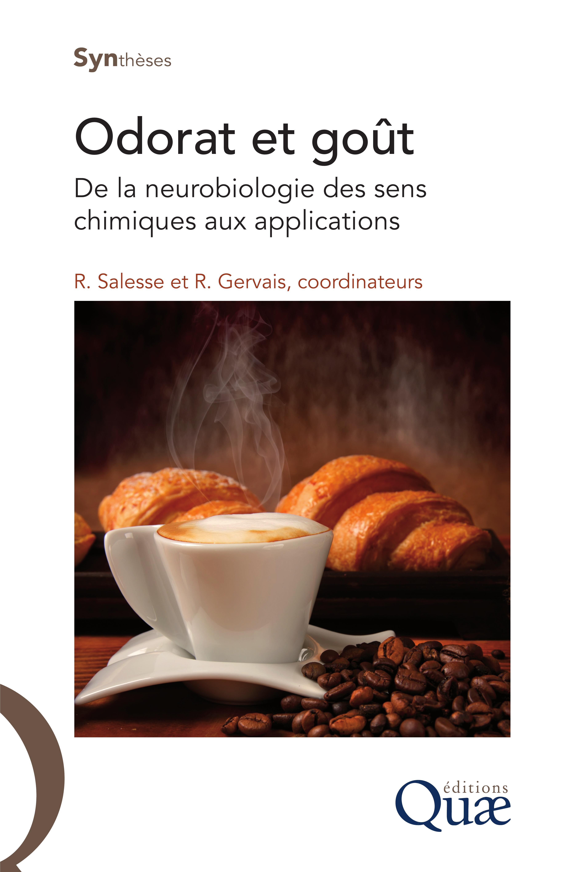 Odorat et goût ; de la neurobiologie des sens chimiques aux applications