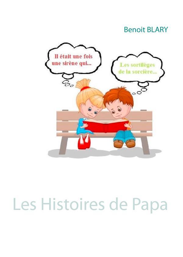 Les histoires de papa