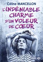 Vente EBooks : L´indéniable charme d´un voleur de coeur  - Céline Mancellon