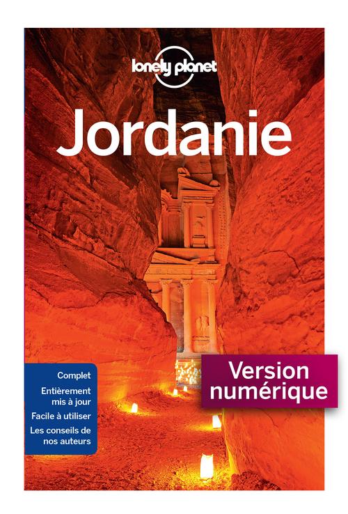 Jordanie (6e édition)