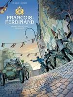Vente EBooks : François Ferdinand  - Jean-Yves Le Naour