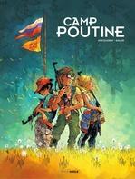 Vente Livre Numérique : Camp Poutine - Volume 1  - Aurélien Ducoudray