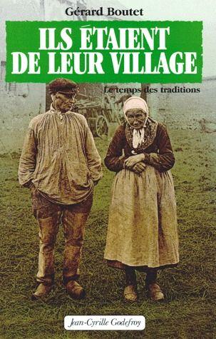Ils étaient de leur village