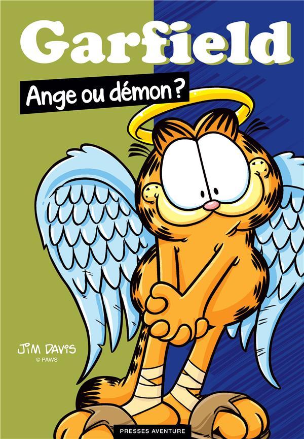 Garfield ; ange ou démon ?