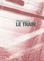 Couverture de Le Train