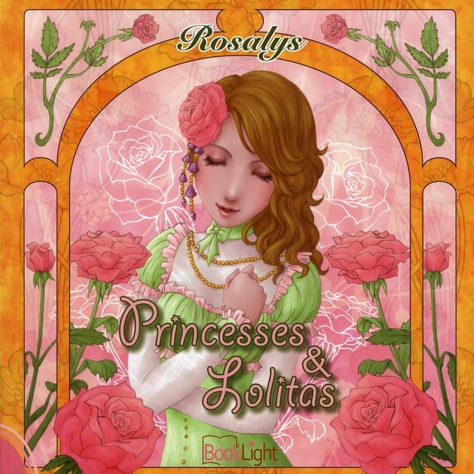 princesses et lolitas