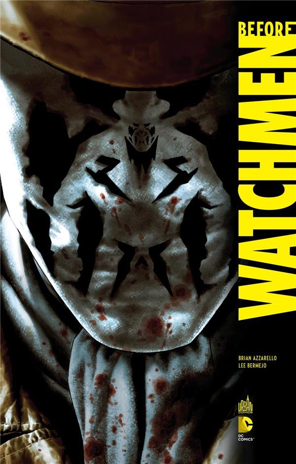 Before Watchmen ; INTEGRALE VOL.1