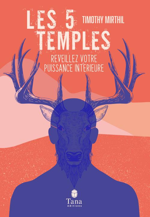 Les 5 temples