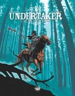 Vente Livre Numérique : Undertaker - Volume 3 - The Ogre of Camp Sutter  - Xavier Dorison
