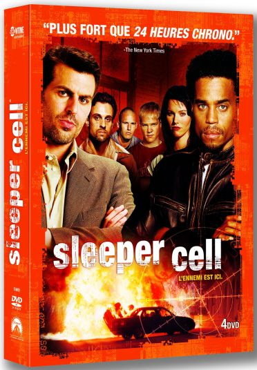 sleeper cell saison 1