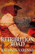 Vente Livre Numérique : Retribution Road  - Antonin Varenne