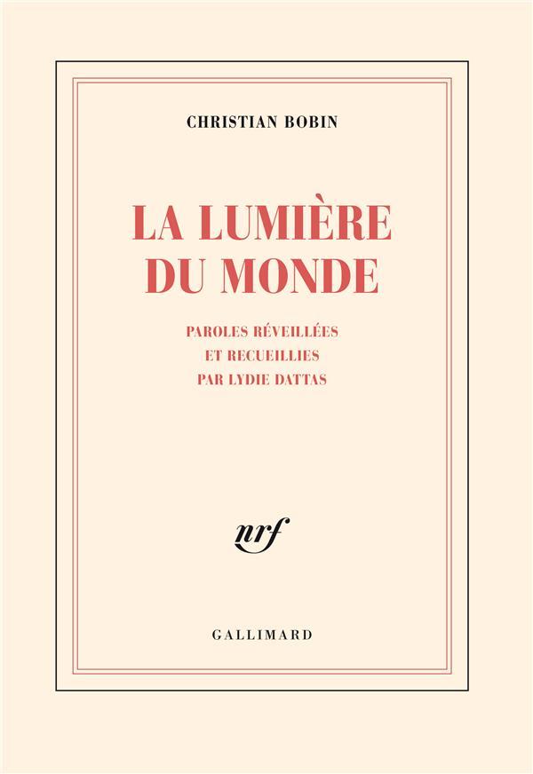 La Lumiere Du Monde