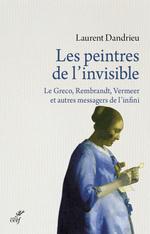 Vente Livre Numérique : Les peintres de l'invisible  - Laurent Dandrieu