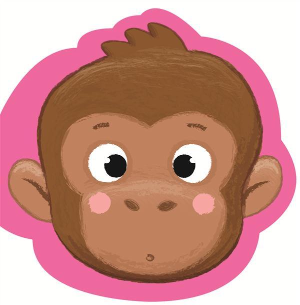 Oh ! le petit singe