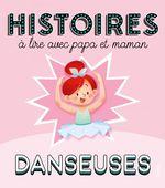 Vente EBooks : Danseuses  - Olivier Dupin - Delphine Doreau