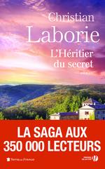 Vente Livre Numérique : L'Héritier du secret  - Christian Laborie