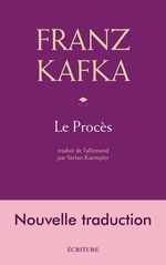 Vente Livre Numérique : Le Procès  - Franz Kafka