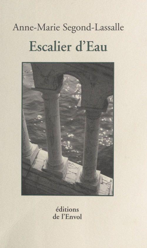 Escalier d'eau