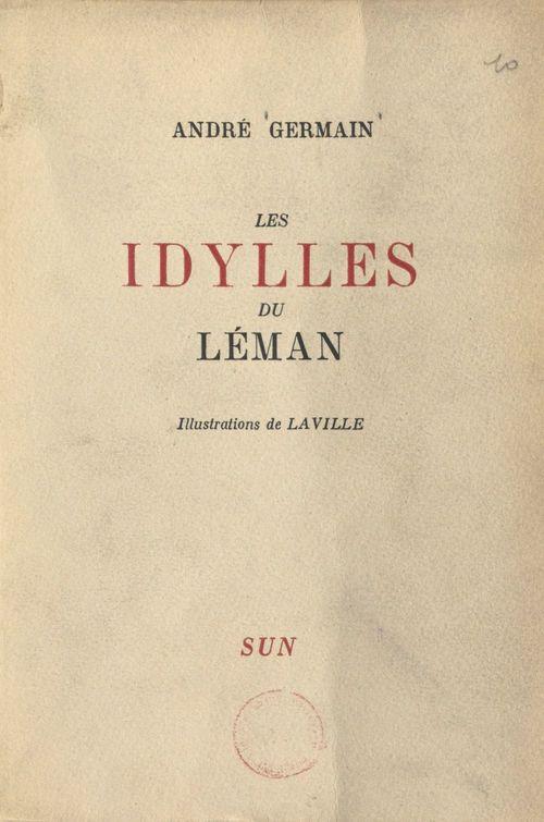 Les idylles du Léman