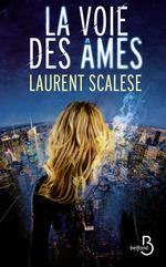Vente Livre Numérique : La Voie des âmes  - Laurent Scalese