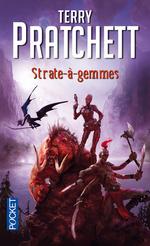 Vente Livre Numérique : Strate-à-gemmes  - Terry Pratchett