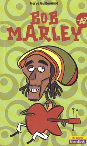 Bob marley de a a z