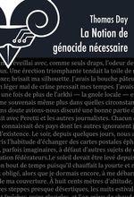 Vente EBooks : La notion de génocide nécessaire  - Thomas Day