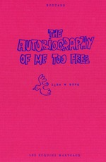 Couverture de The Autobiography Of Me Too, Free