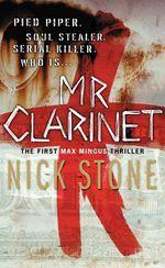 Vente EBooks : Mr Clarinet  - Nick Stone