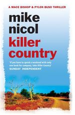 Vente Livre Numérique : Killer Country  - Mike Nicol