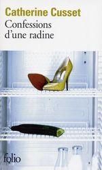 Vente EBooks : Confessions d'une radine  - Catherine Cusset