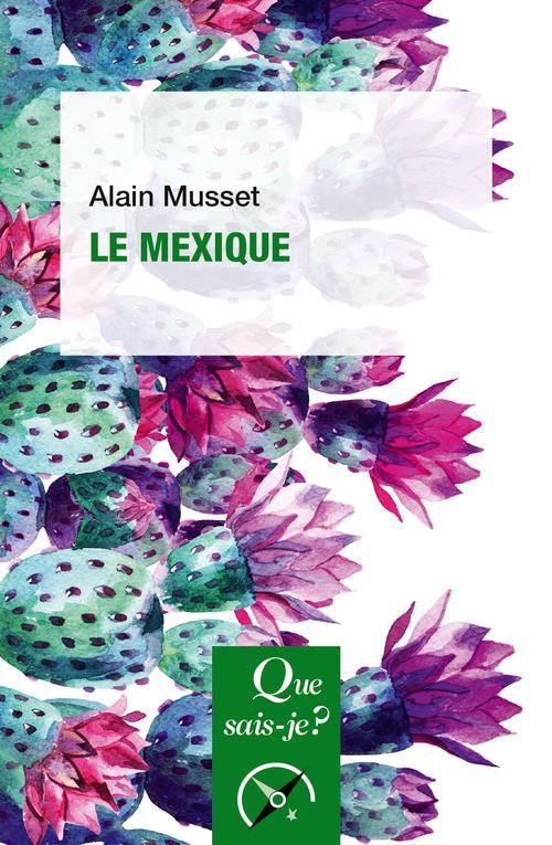 Le Mexique (4e édition)
