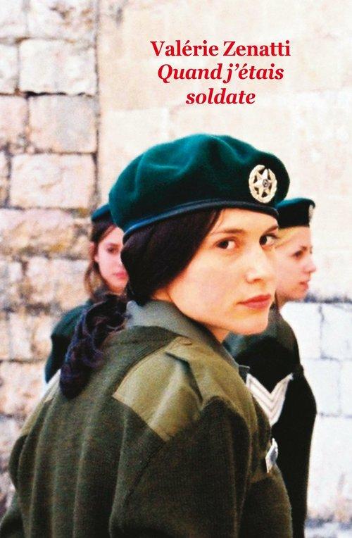 Quand j'étais soldate