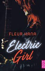 Vente Livre Numérique : Electric Girl  - Fleur Hana