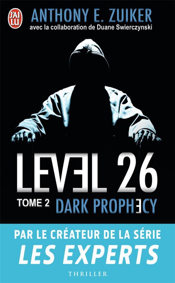 Level 26 t.2 ; dark prophecy