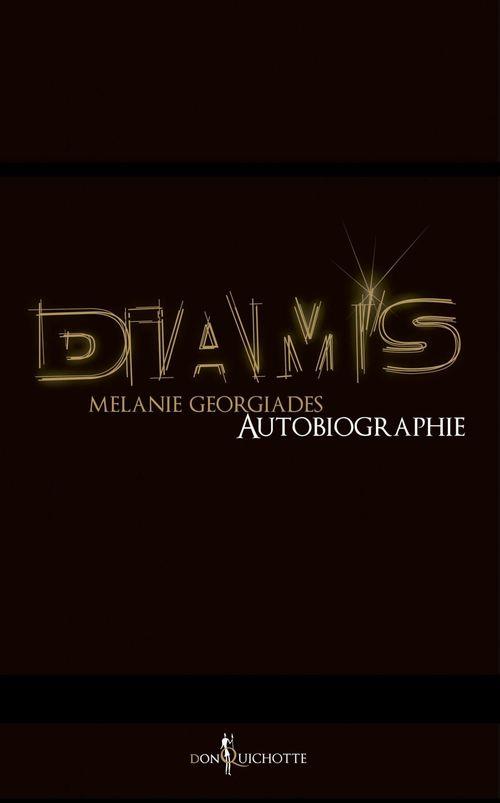 Diam's, autobiographie