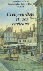 Crécy-en-Brie et ses environs
