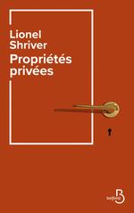 Propriétés privées  - Lionel SHRIVER