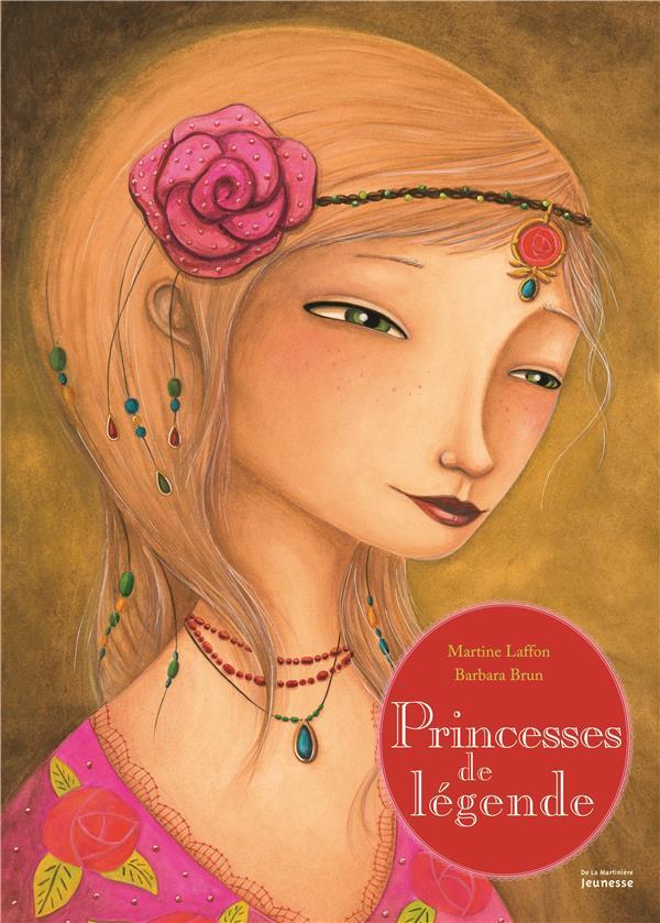 Princesses de légende