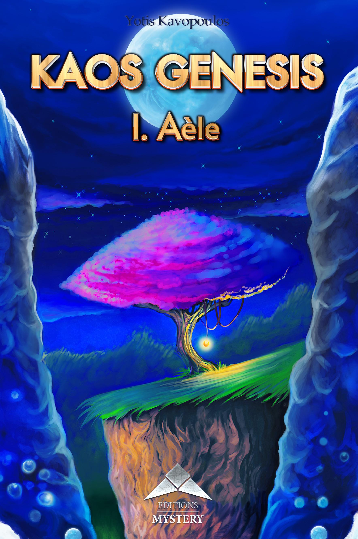 Kaos Genesis ; Aèle