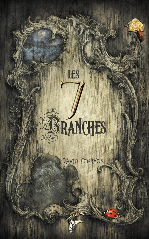 Les 7 Branches  - David Fenryck